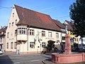 Gasthof zur Krone, Kenzingen - geo.hlipp.de - 22664.jpg