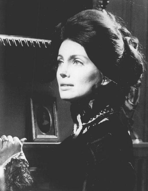 Gayle Hunnicutt 1973