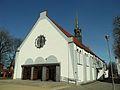 Gdańsk kościół św. Antoniego Padewskiego.JPG