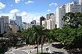 Gebäude in São Paulo von MASP aus fotografiert 2 (21493359284).jpg