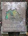 Gedenktafel Alexandrinenstr 15 (Kreuz) Flächenschwerpunkt.jpg