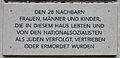 Gedenktafel Apostel-Paulus-Str 26 (Schön) Jüdische Bewohner.jpg