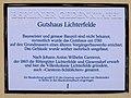 Gedenktafel Hindenburgdamm 28 (Lichf) Gutshaus Lichterfelde.JPG