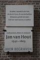 Gedenkteken Jan van Hout.JPG