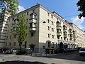 Gemeindebau III - Weißgerberlände 30-32 Custozzagasse 14-18 Untere Weißgerberstraße 23-25.JPG