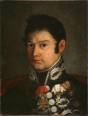 Espoz y Mina, Francisco (1781-1836)
