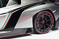 Geneva MotorShow 2013 - Lamborghini Veneno rear wheel 1.jpg