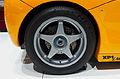 Geneva MotorShow 2013 - McLaren F1LM rear tyre.jpg