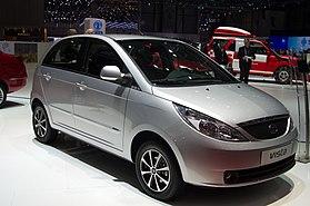 Geneva Motor Show >> Tata Indica - Wikipedia