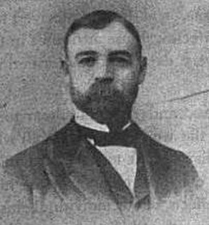 George F. Richards - Richards ca. 1915