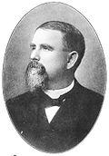 George Llewellyn Christian