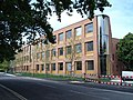 George Thomas Student Services Building, University of Southampton.jpg