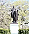 George Washington Statue in Lafayette Square.JPG