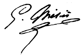 Georges Méliès Signature.svg