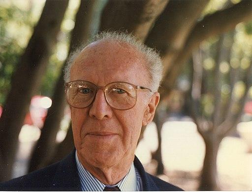 Gerard Debreu 1997