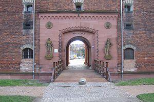 germersheim – reiseführer auf wikivoyage
