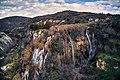 Gerovasa waterfall, Cyprus (46232682425).jpg