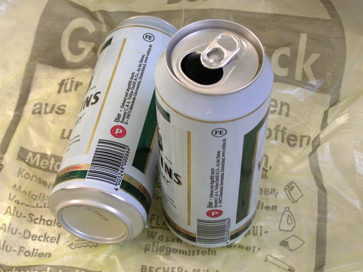 Red Bull Kühlschrank Dose Reparieren : Getränkedose u wikipedia
