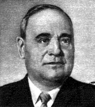 Gheorghe Gheorghiu-Dej - Gheorghe Gheorghiu-Dej