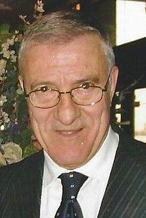 Gianfranco Bedin Italian footballer