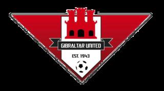Gibraltar United F.C. A football team from Gibraltar