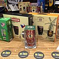 Gift packs at Mr. Beer kiosk on SCSP jul2015, by Miro Leite (c).jpg