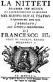 Giovanni Marco Rutini - Nitteti - titlepage of the libretto - Modena 1770.png
