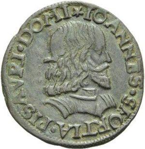 Lucrezia Borgia - Giovanni Sforza