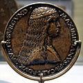 Giovanni candida, medaglia di massimiliano I d'austria e maria di borgogna, 1477 ca. 01.JPG