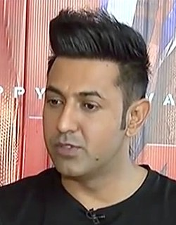 Gippy Grewal Indian actor