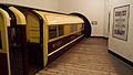 Glasgow Subway recreation at the Riverside Museum.jpg
