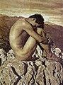 Gloeden, Wilhelm von (1856-1931) - n. 0263 - Caino (bis).jpg