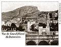 Gloeden, Wilhelm von - Taormina - Hotel San Domenico con giardino della casa di Gloeden.jpg