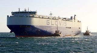 Hyundai Glovis South Korean company