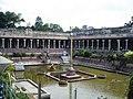 Goden lotus,madurai meenakshi temple,TN - panoramio.jpg