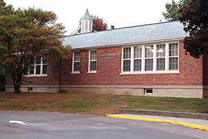 Goodrich School