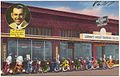 Gorman's Harley Davidson Sales, Inc., 1805 Texas Ave., Shreveport, La. (8185143463).jpg