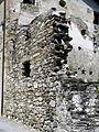Gorreto-resti delle mura.jpg