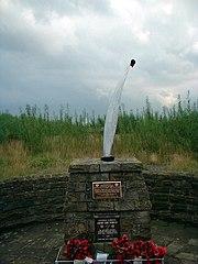 Goxhill Airfield Memorial