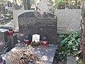 Grób Marka Nowickiego na Starych Powązkach.jpg
