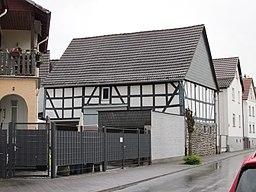 Grünberger Weg in Buseck