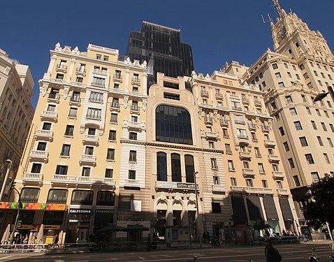 Gran Vía 30 (Madrid) 01.jpg