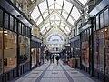 Grand Arcade - New Briggate - geograph.org.uk - 632754.jpg
