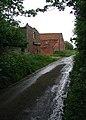 Grange Farm, East Newton - geograph.org.uk - 431677.jpg