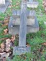 Grave of Joseph Jackson Howard in Twickenham Cemetery.JPG