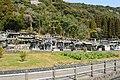 Graves in Uchi, Hayatocho, Kirishima, Kagoshima.jpg