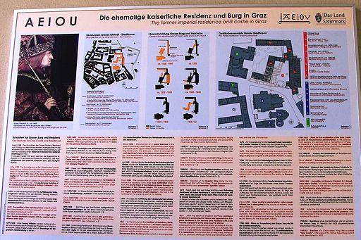 Graz Burg infoboard (4)