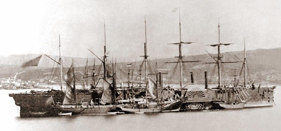 Great Eastern 1866-crop