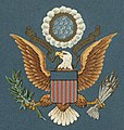 Great Seal of the United States by Boston Public Library (cropped).jpg