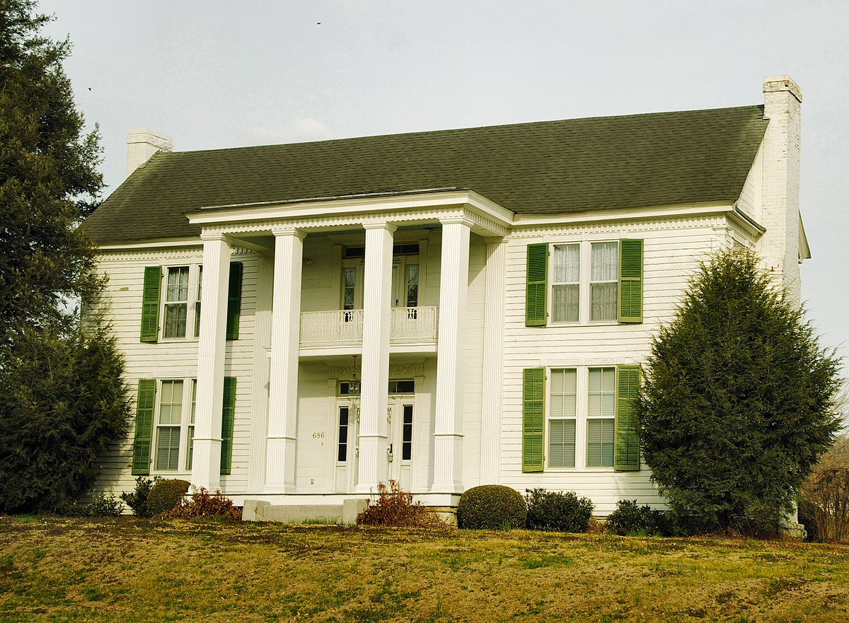 Lynchburg Tennessee Area Bed And Breakfast Cabins